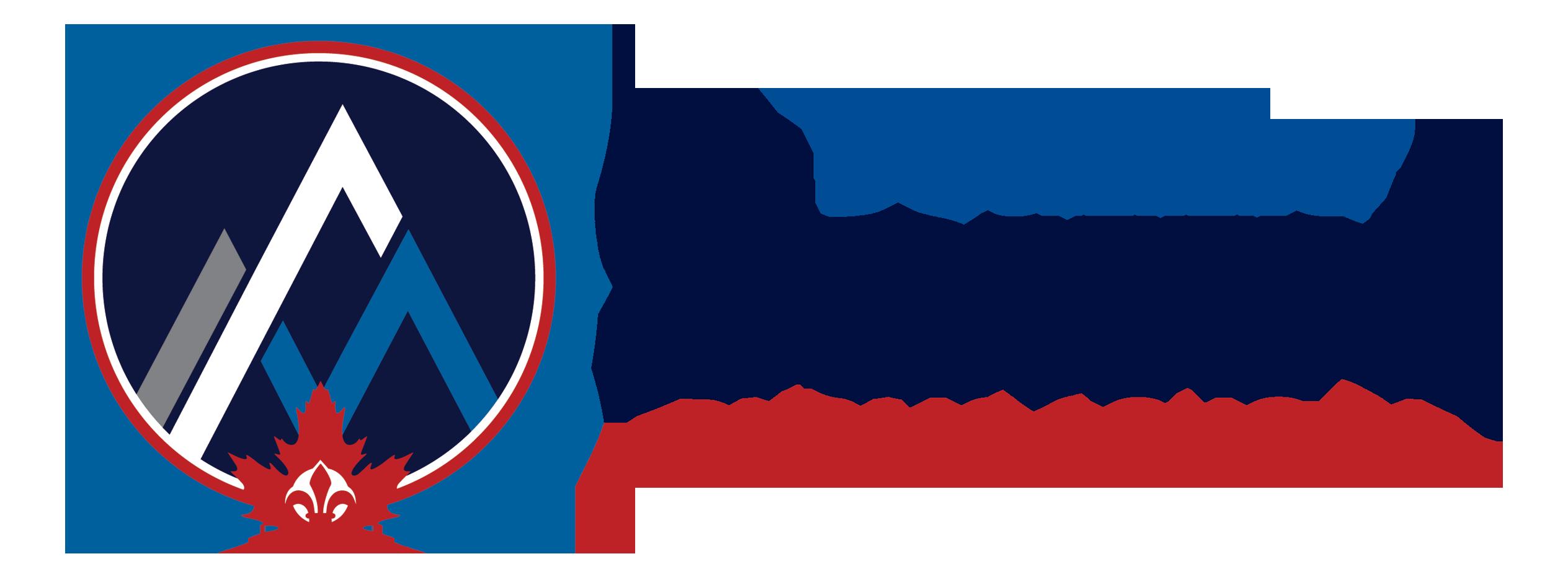 Jeanne Sauvé Public School logo